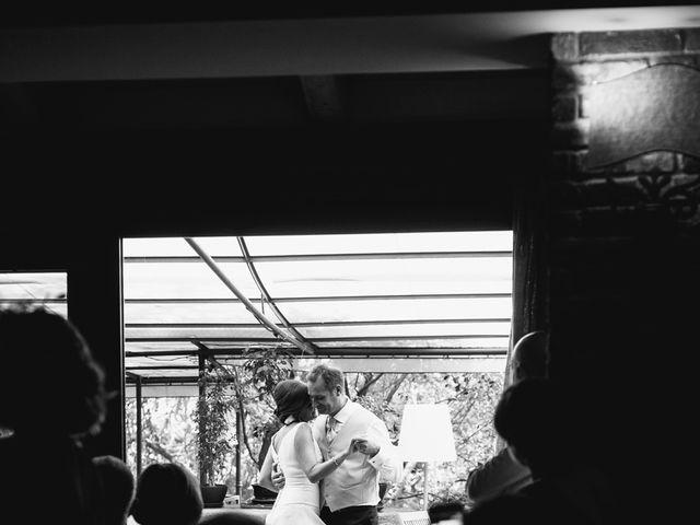 Il matrimonio di Domenico e Giovanna a Cantalupa, Torino 1