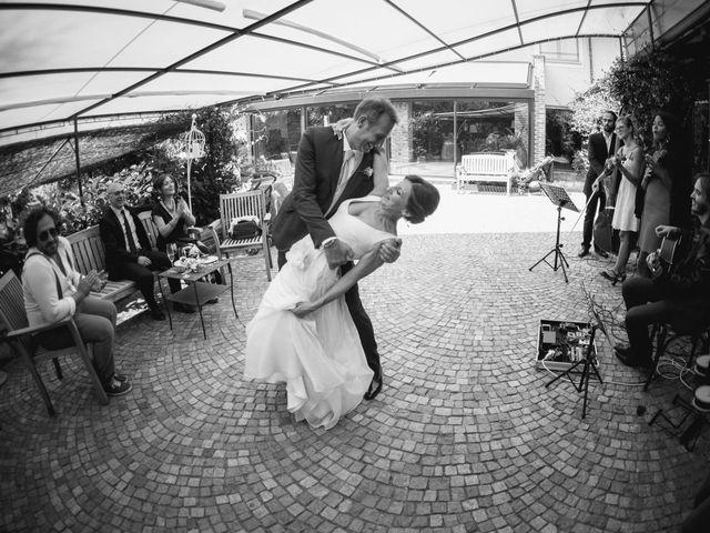 Il matrimonio di Domenico e Giovanna a Cantalupa, Torino 18