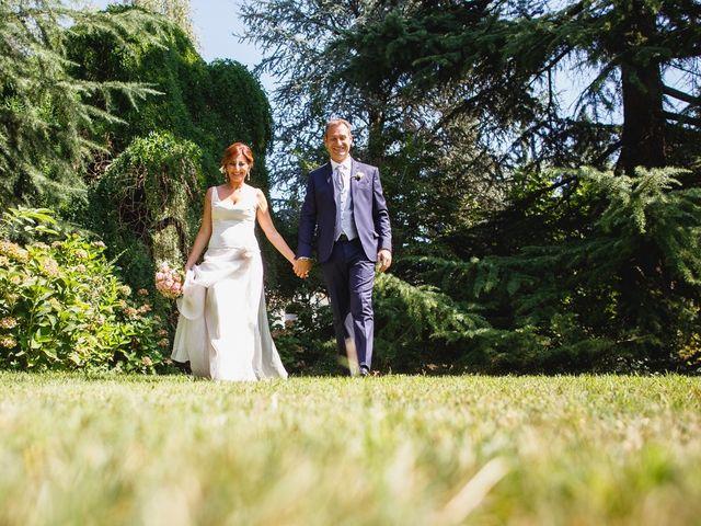 Il matrimonio di Domenico e Giovanna a Cantalupa, Torino 26