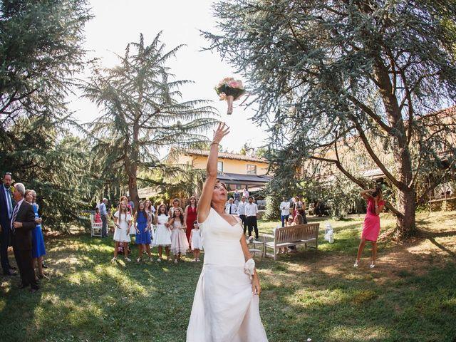Il matrimonio di Domenico e Giovanna a Cantalupa, Torino 2
