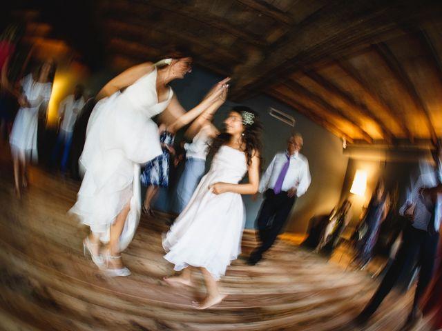 Il matrimonio di Domenico e Giovanna a Cantalupa, Torino 29