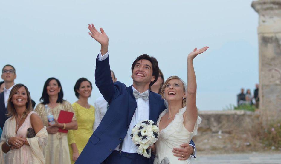Il matrimonio di Valentina e Andrea a Bagheria, Palermo