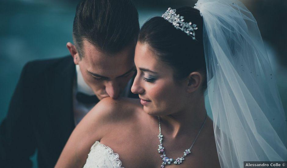 Il matrimonio di Mirko e Marianna a Pietrasanta, Lucca