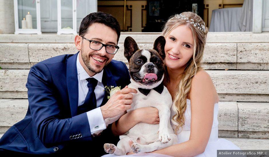 Il matrimonio di Luca e Serena a Cesano Maderno, Monza e Brianza