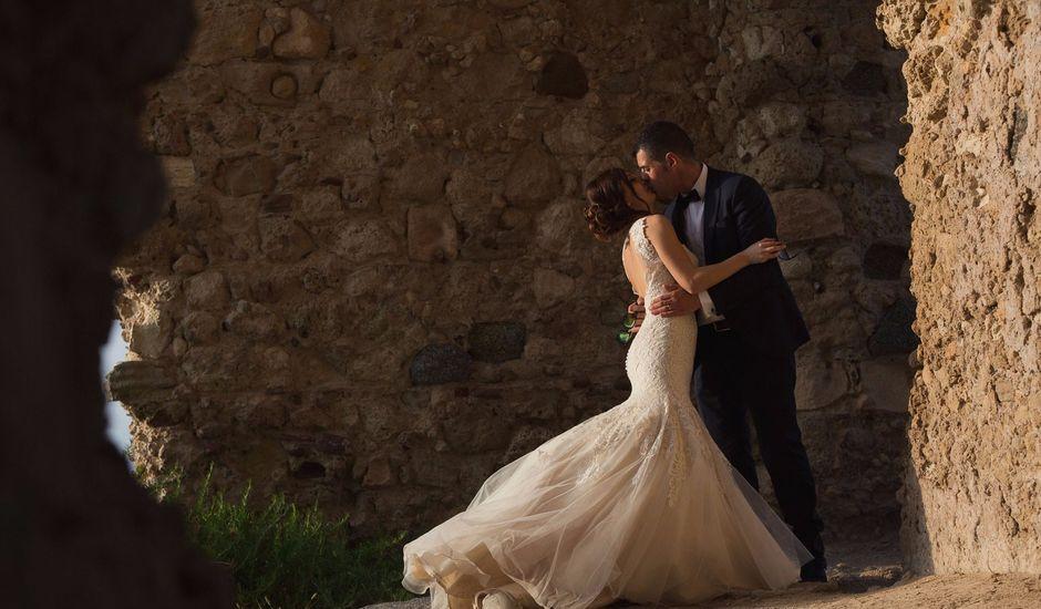 Il matrimonio di Francesco e Teresa a Lamezia Terme, Catanzaro