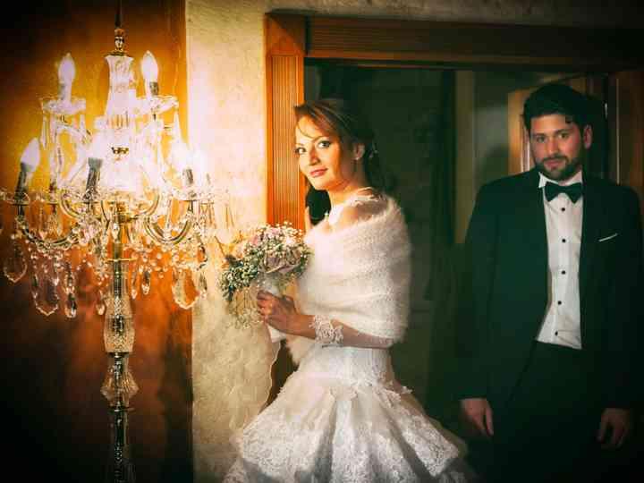 Le nozze di Annalaura e Mario