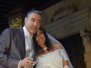Le nozze di Ilaria e Pierfrancesco