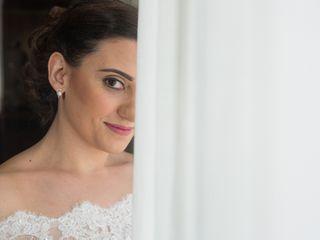 Le nozze di Cristiana e Beniamino 3