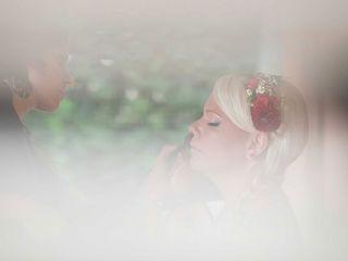 Le nozze di Astrid e Walter 1