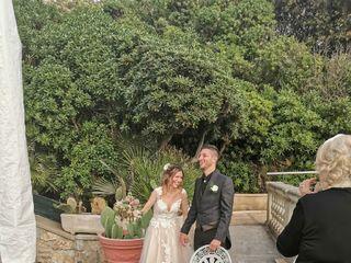 Le nozze di Giulia e Luigi 3