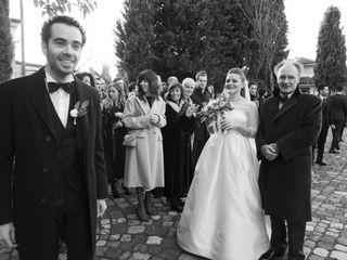 Le nozze di Costanza e Jacopo