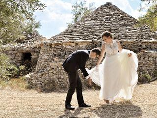 Le nozze di Annamaria e Ilario