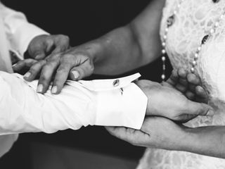 Le nozze di Damiano e Caterina 2
