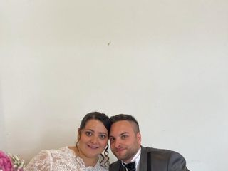 Le nozze di Jessica  e Vincenzo  3