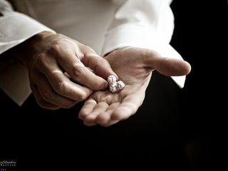Le nozze di Francesca e Vittorio 1