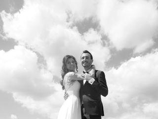 Le nozze di Anastasia e Gianluca 1