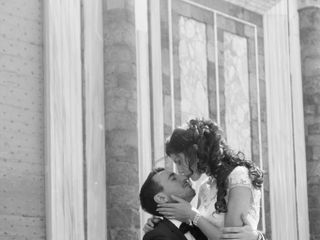 Le nozze di Anastasia e Gianluca 3