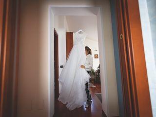 Le nozze di Loretta e Mirco 3