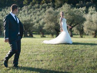 Le nozze di Emma e Michele
