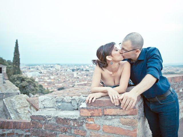Il matrimonio di Enrico e Filomena a Seriate, Bergamo 4