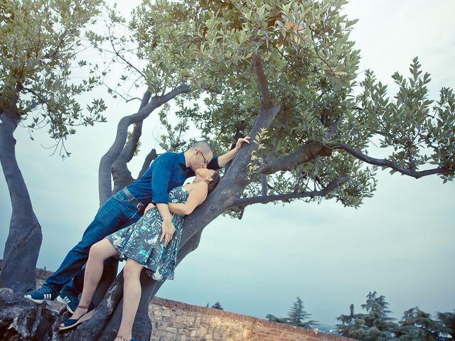 Il matrimonio di Enrico e Filomena a Seriate, Bergamo 14