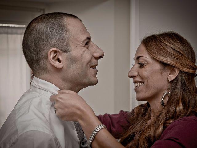Il matrimonio di Enrico e Filomena a Seriate, Bergamo 32
