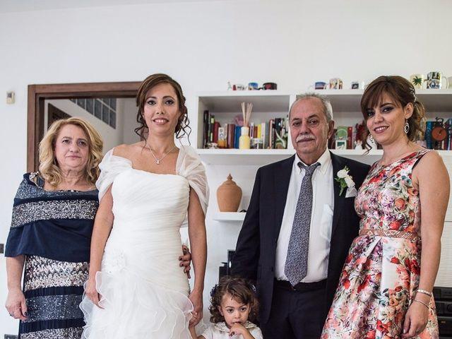 Il matrimonio di Enrico e Filomena a Seriate, Bergamo 46