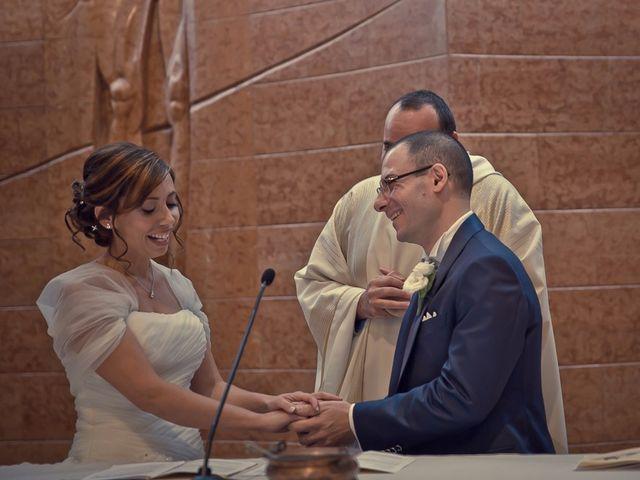 Il matrimonio di Enrico e Filomena a Seriate, Bergamo 56