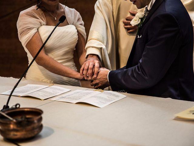 Il matrimonio di Enrico e Filomena a Seriate, Bergamo 57