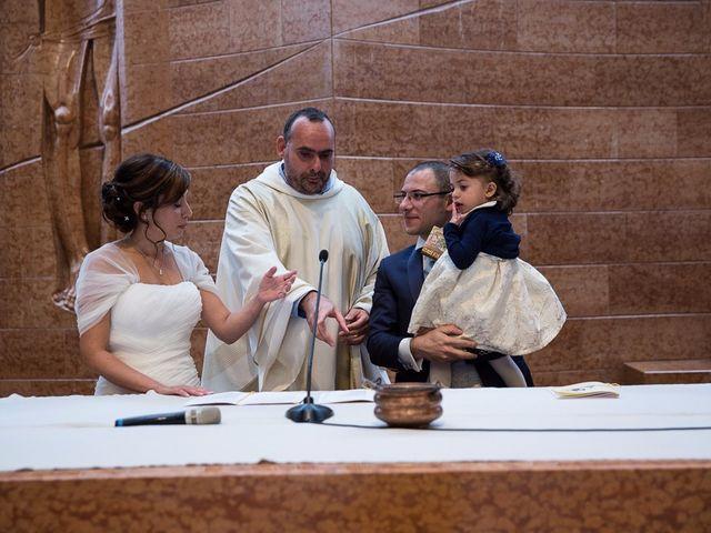 Il matrimonio di Enrico e Filomena a Seriate, Bergamo 59