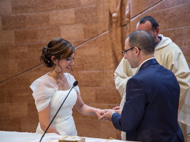 Il matrimonio di Enrico e Filomena a Seriate, Bergamo 62