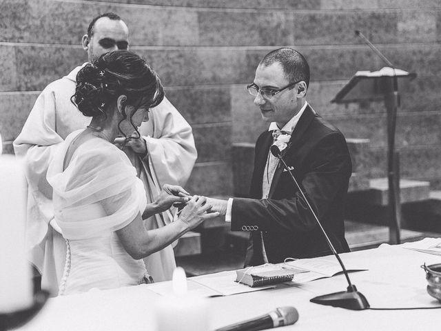 Il matrimonio di Enrico e Filomena a Seriate, Bergamo 63