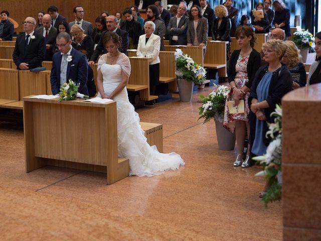 Il matrimonio di Enrico e Filomena a Seriate, Bergamo 68