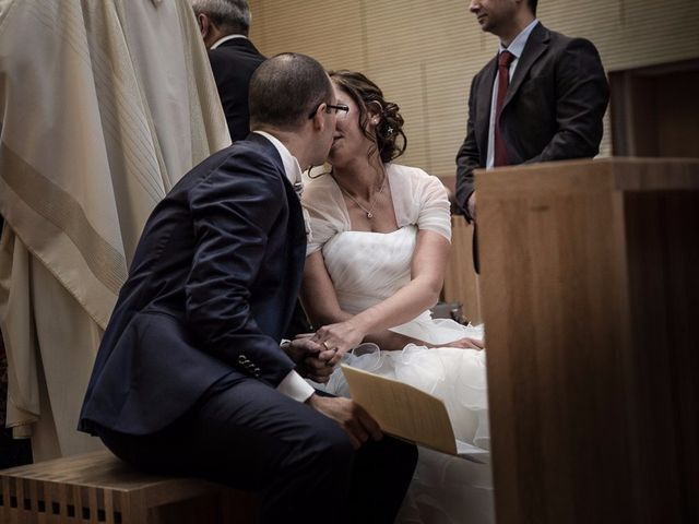 Il matrimonio di Enrico e Filomena a Seriate, Bergamo 69