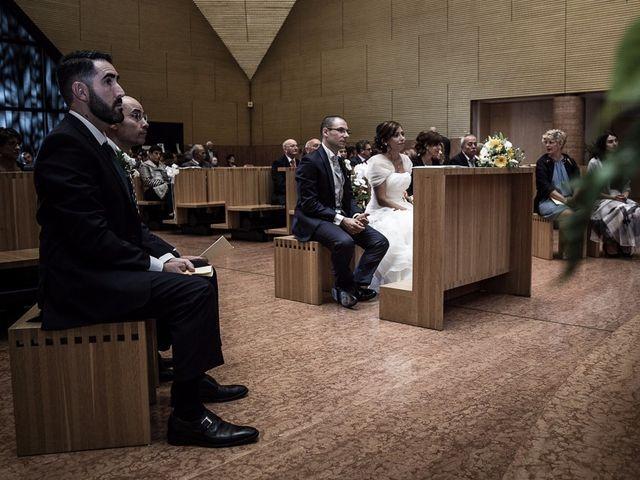 Il matrimonio di Enrico e Filomena a Seriate, Bergamo 70