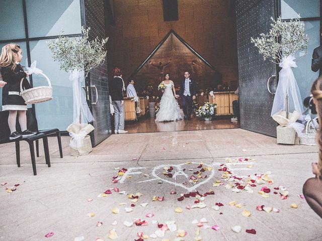 Il matrimonio di Enrico e Filomena a Seriate, Bergamo 73