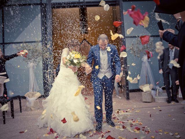 Il matrimonio di Enrico e Filomena a Seriate, Bergamo 74