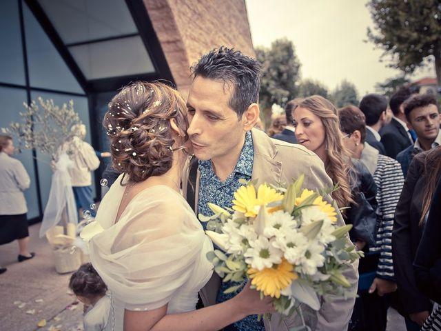 Il matrimonio di Enrico e Filomena a Seriate, Bergamo 79