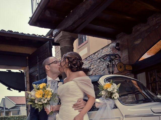 Il matrimonio di Enrico e Filomena a Seriate, Bergamo 86