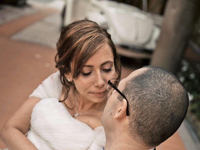 Il matrimonio di Enrico e Filomena a Seriate, Bergamo 107