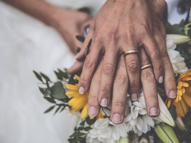 Il matrimonio di Enrico e Filomena a Seriate, Bergamo 1