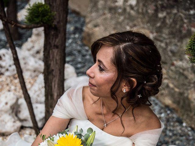 Il matrimonio di Enrico e Filomena a Seriate, Bergamo 109