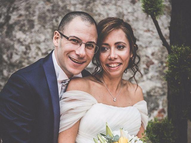 Il matrimonio di Enrico e Filomena a Seriate, Bergamo 111
