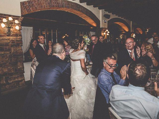 Il matrimonio di Enrico e Filomena a Seriate, Bergamo 120