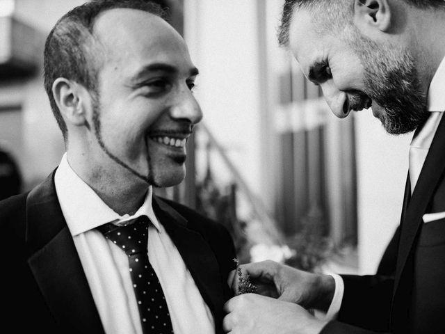 Il matrimonio di Francesco e Pamela a Campli, Teramo 4
