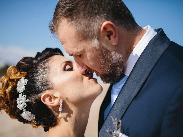 Il matrimonio di Francesco e Pamela a Campli, Teramo 19