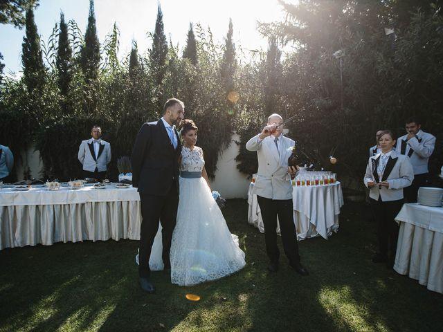Il matrimonio di Francesco e Pamela a Campli, Teramo 22
