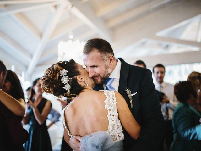 Il matrimonio di Francesco e Pamela a Campli, Teramo 23