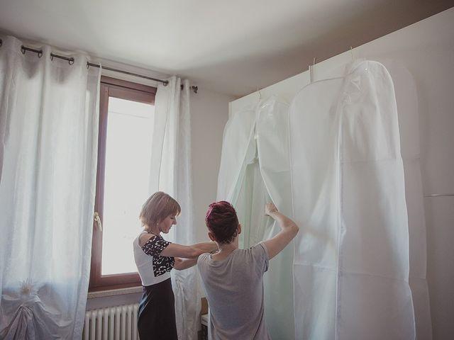 Il matrimonio di Silvia e Erica a Reggio nell'Emilia, Reggio Emilia 24