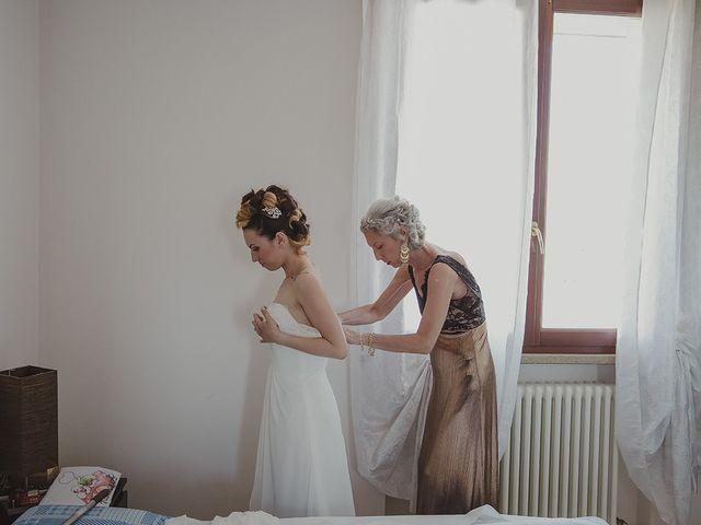 Il matrimonio di Silvia e Erica a Reggio nell'Emilia, Reggio Emilia 37